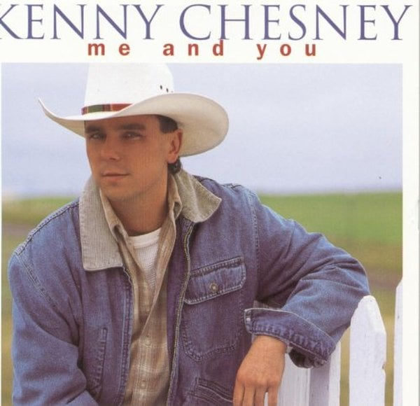 """Me and You"" by Kenny Chesney"