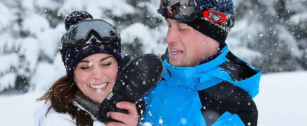 Prince William et Kate Middleton Photos Mignones
