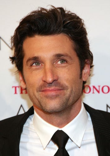 Oh Man: Patrick Dempsey Dishes on His Skin