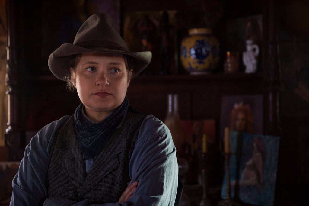 10 Women-Centric Westerns That Godless Fans Will Love