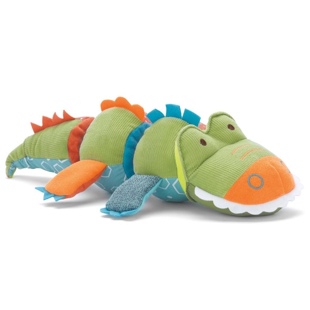Skip Hop Crocodile Safari Activity Toy