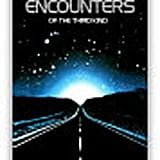 Friendlier aliens: Close Encounters of the Third Kind, age 8+