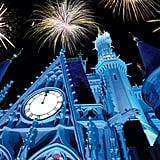 Ring In 2020 At Walt Disney World