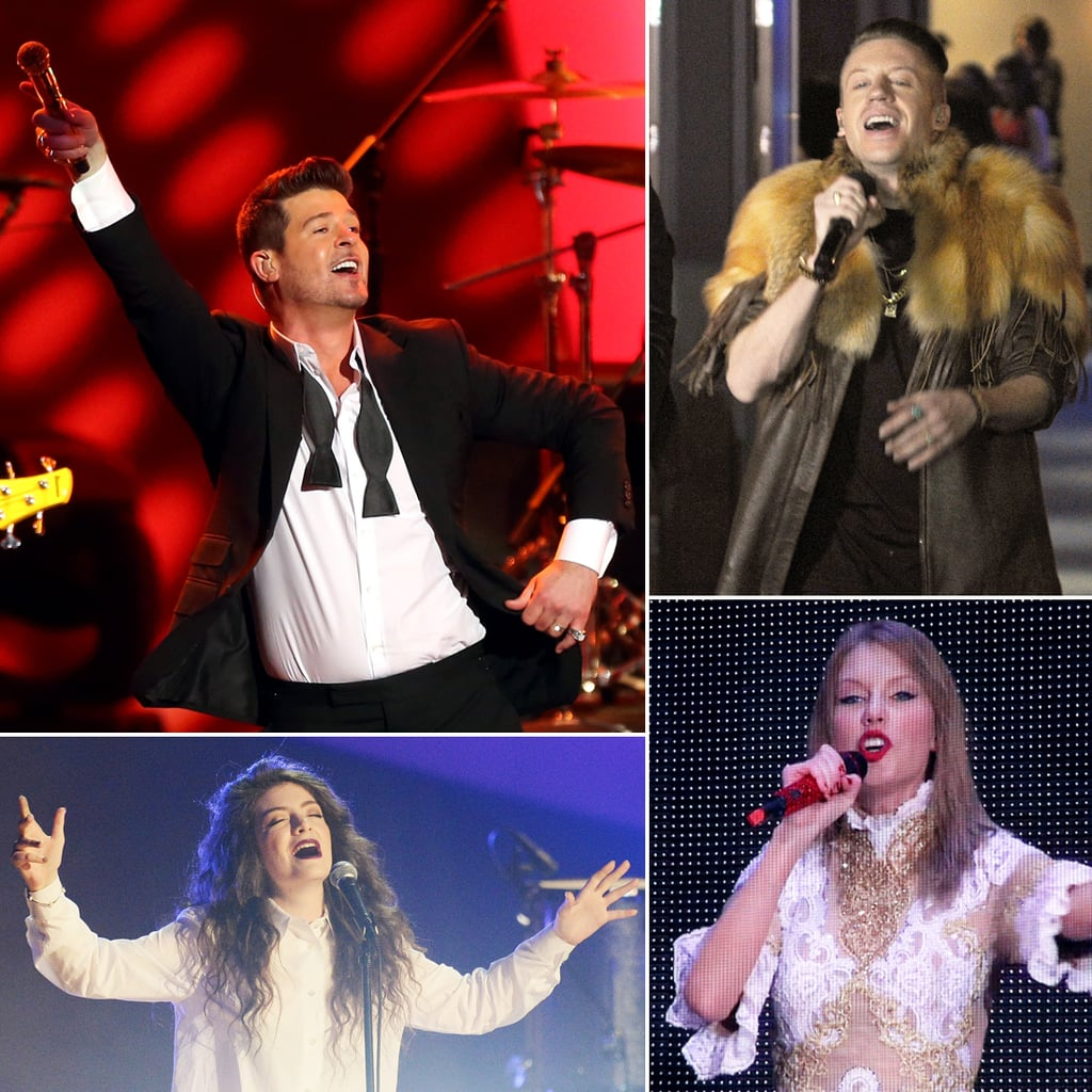 Get Ready For the Grammys — and Find Out Who Got Nods!