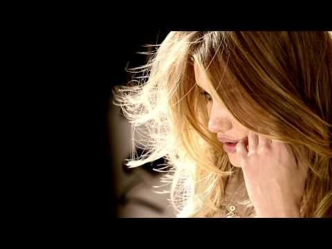 Burberry Launches Burberry Body Featuring Rosie Huntington-Whiteley