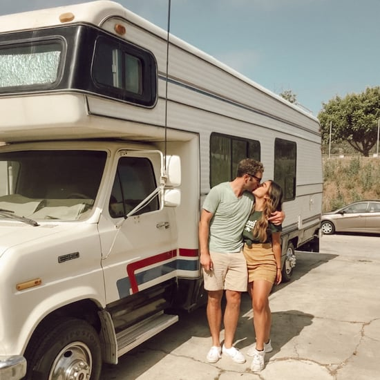 My Partner and I Moved Into an RV After 2 Months of Dating