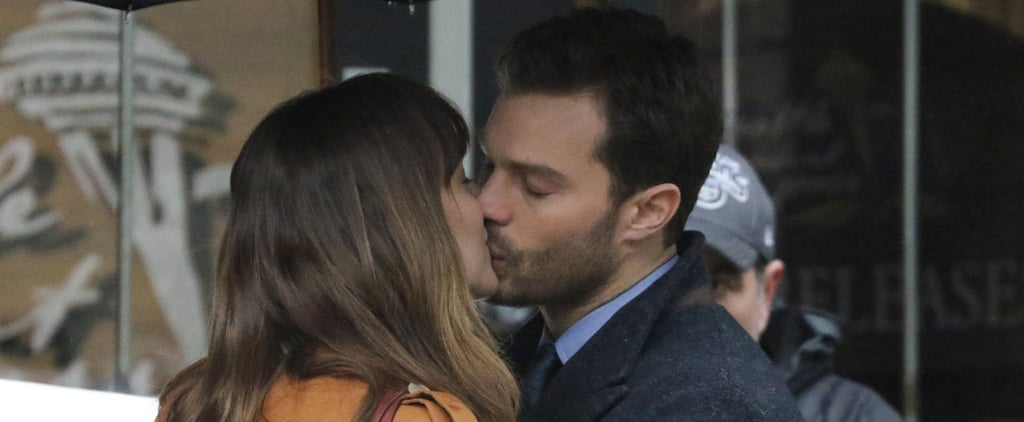 15 Fifty Shades Darker Set Pictures That Will Leave You All Hot and Bothered