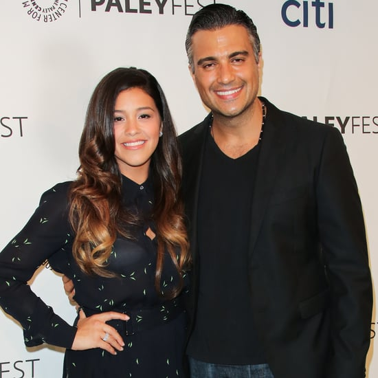 Gina Rodriguez and Jaime Camil Dubmash to Gloria Estefan