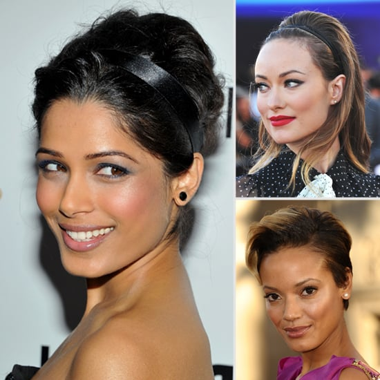 Pretty Summer Formal Hair and Makeup Tips 2011-06-03 12:45:00