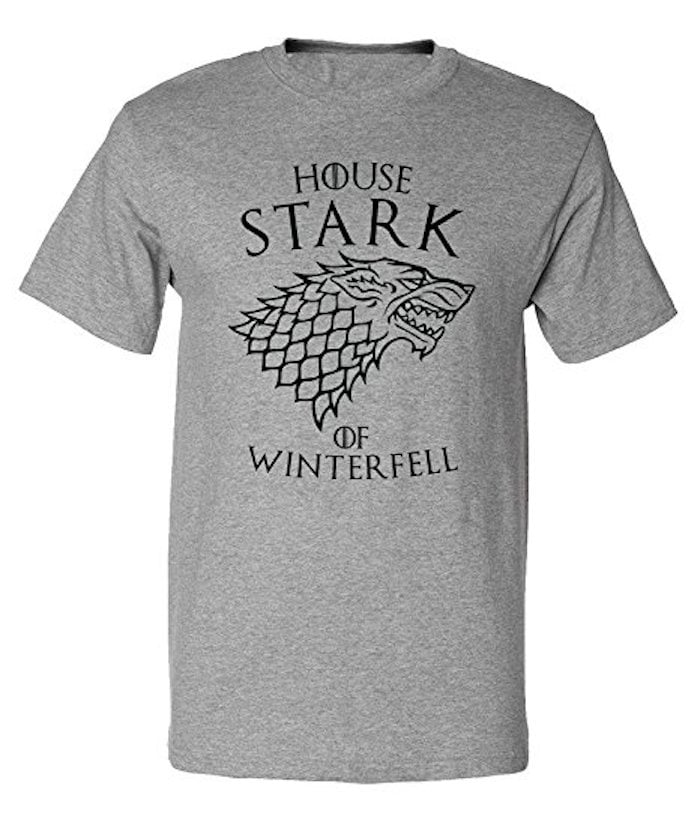 House Stark of Winterfell Shirt