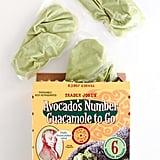 Avocado's Number Guacamole to Go ($4)