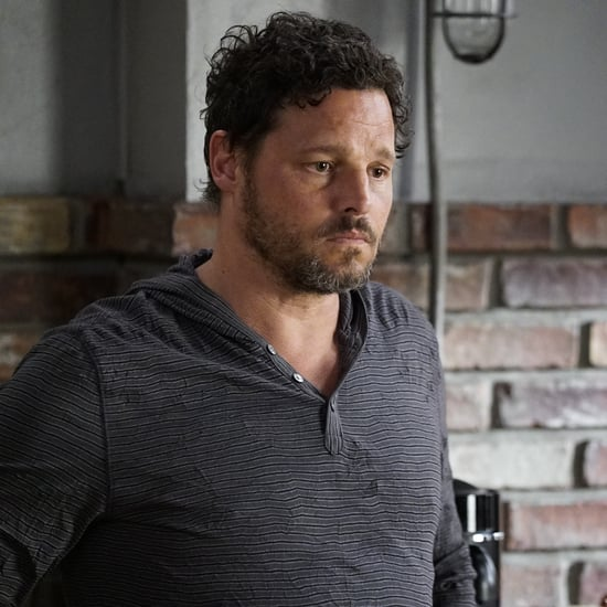 When Is Justin Chambers's Last Episode on Grey's Anatomy?