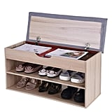 Beyond Shoe Storage Bench