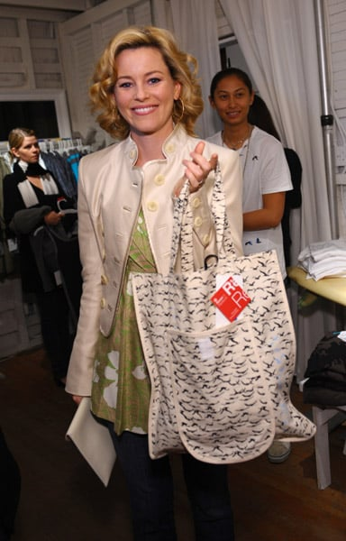 Behind the Seams: Loomstate For Target Launch Party
