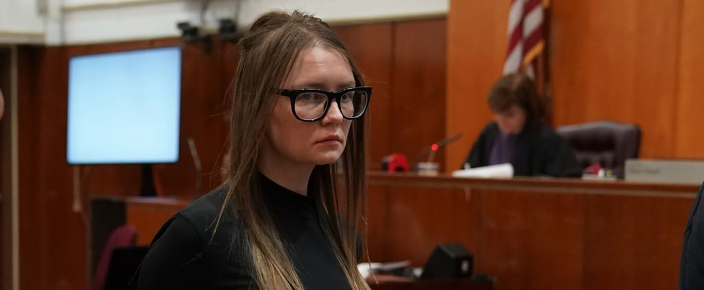 Where Is Anna Delvey in 2019?