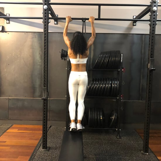 How to Do Pull-Ups