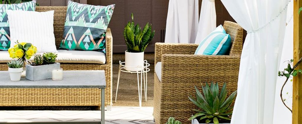 How to Enjoy Your Yard This Summer Without Getting a Sunburn