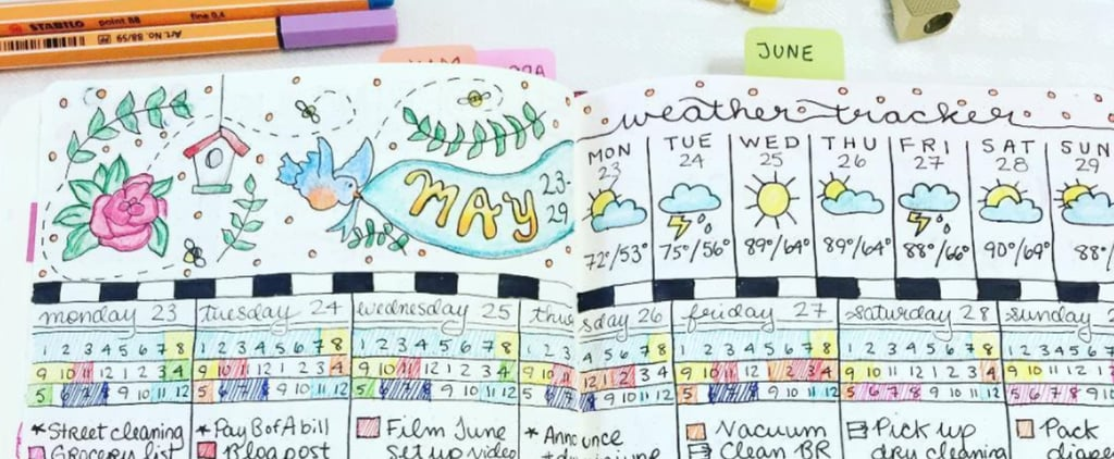Bullet Journaling Is the New Organizational Method That Will Change Your Life