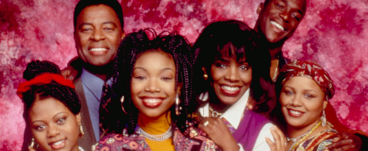 Where Is the Moesha Cast Now?