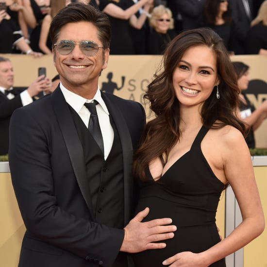 John Stamos Married to Caitlin McHugh