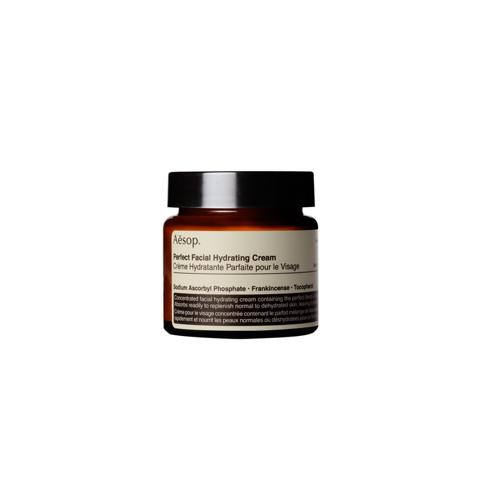 Aesop Perfect Facial Hydrating Cream, $120