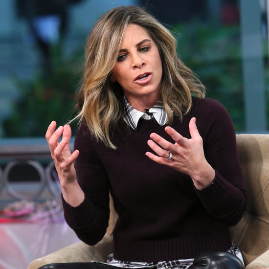 Jillian Michaels's Message For Those With Anxiety
