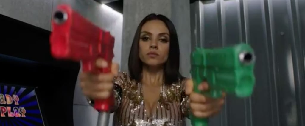 Mila Kunis and Kate McKinnon Put James Bond to Shame in The Spy Who Dumped Me Trailer