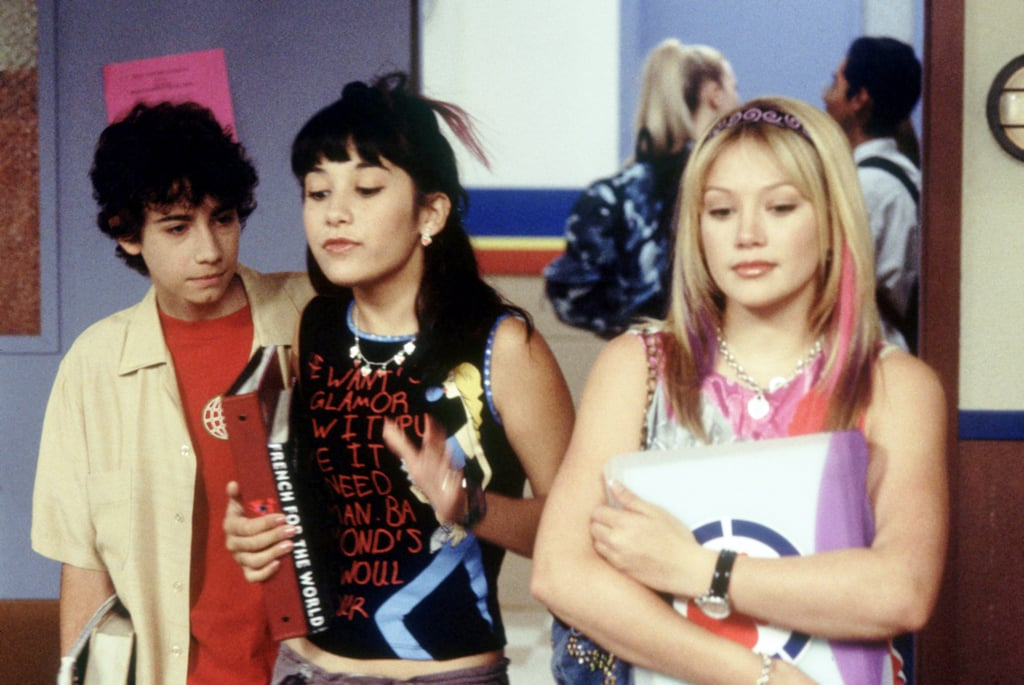 Ready For the Lizzie McGuire Revival? Here's What the Original Cast Is Doing Now