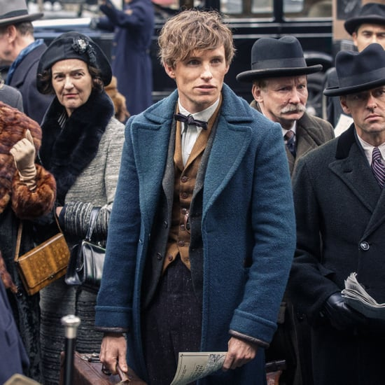 Harry Potter Nods in Fantastic Beasts and Where to Find Them