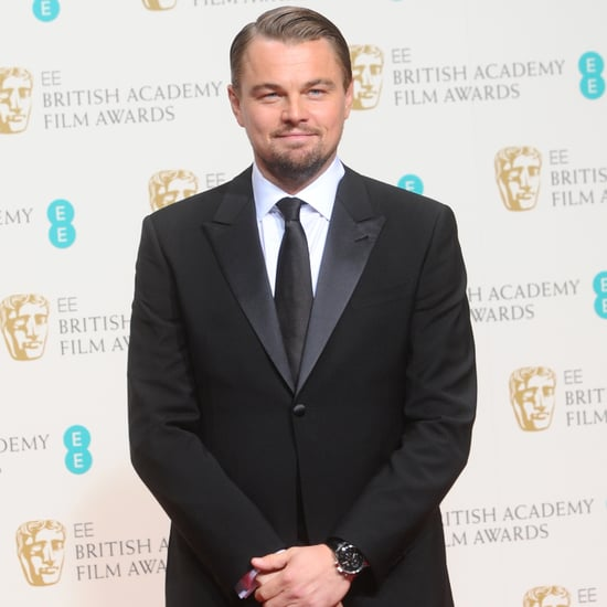 Leonardo DiCaprio Joins The Devil in the White City
