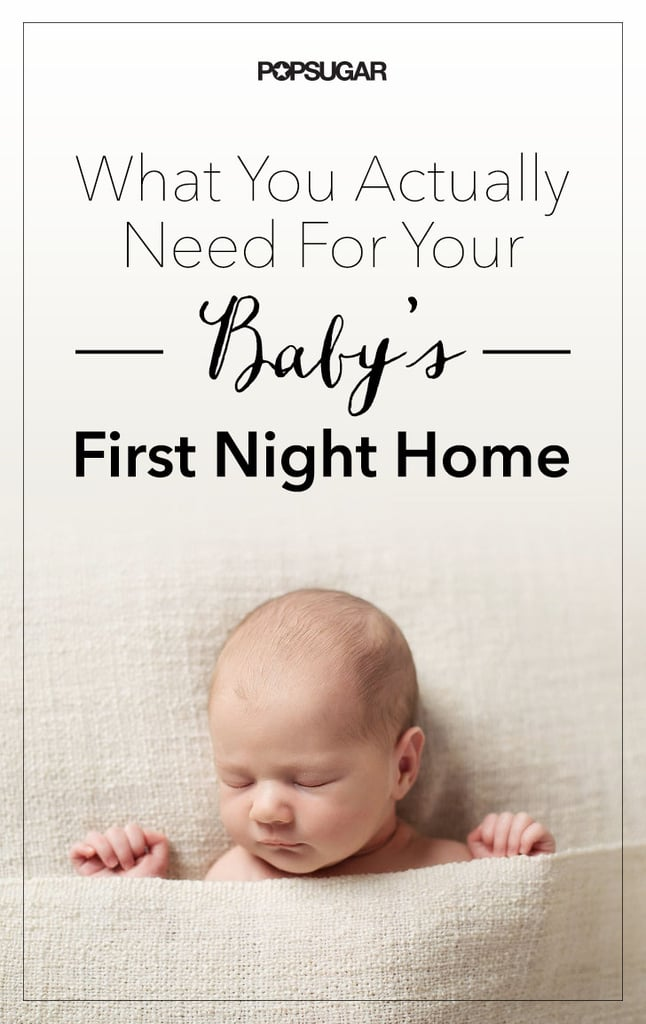 Things You Need For a Newborn Baby