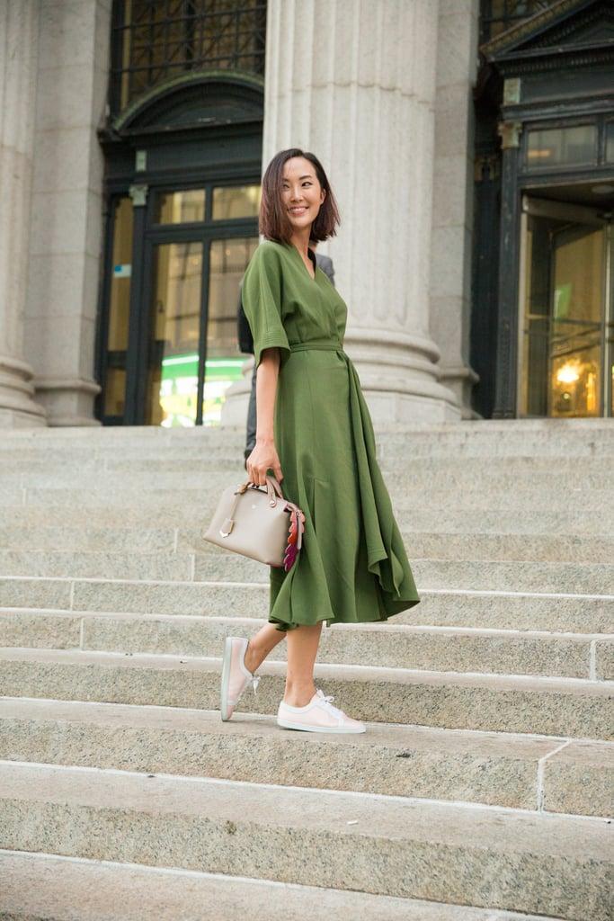 New York Fashion Week, Day 7