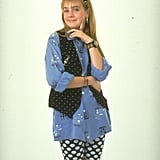 Clarissa: The Inspiration