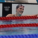 2012: Missy Franklin Puts on a Show at the London Olympics