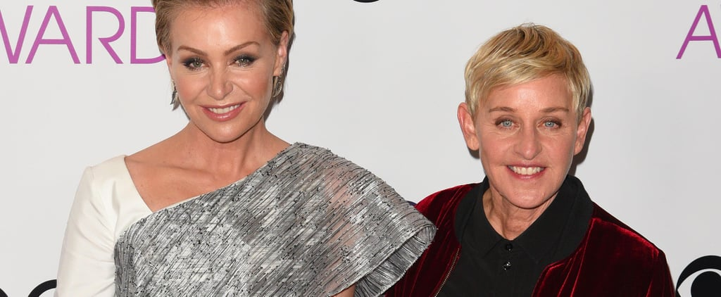 You're Not Dreaming: Ellen DeGeneres's Fairy-Tale Estate Just Hit the Market