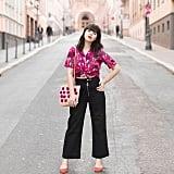 Pauline Privez | Pauline Fashion Blog