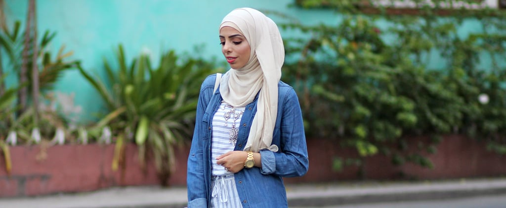 These Hijab Fashion Bloggers Will Make You Rethink Modest Style
