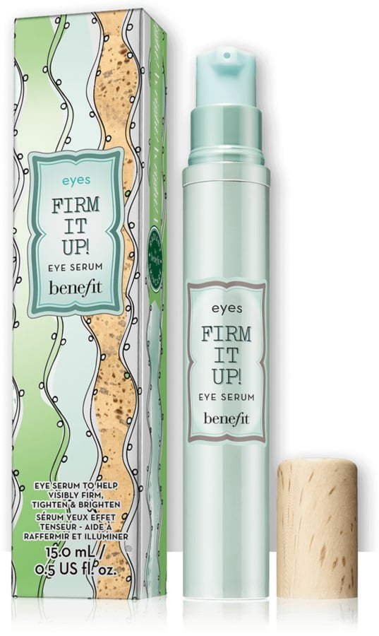 Benefit Cosmetics Firm It Up Eye Serum (£31)