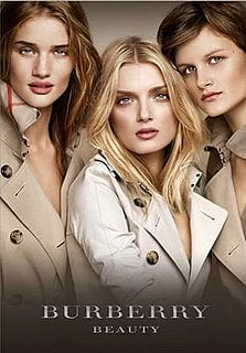 Video Interview with Christopher Bailey About Burberry Cosmetics