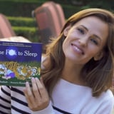 Hearing Jennifer Garner Telling Kids to Go the F*ck to Sleep Will Be the Highlight of Your Day