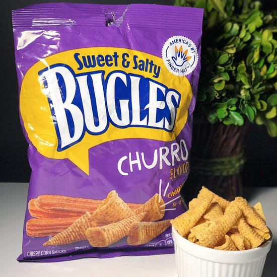 Churro Bugles