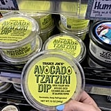 Trader Joe's Avocado Tzatziki Dip ($4)