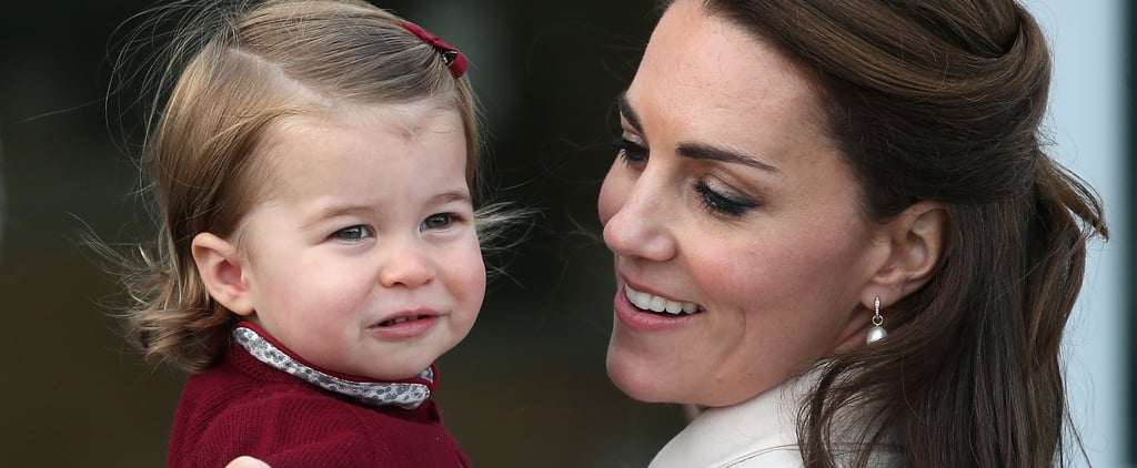 Becoming a Mum Is Terrifying No Matter Who You Are — Just Ask The Duchess of Cambridge