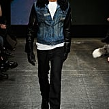 New York Fashion Week: William Rast Fall 2010