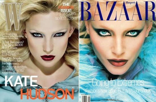 W's September 2008 Bizarre Bazaar Fiasco