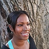 Ayana King, 38, Communications Manager in Wyandotte, Michigan