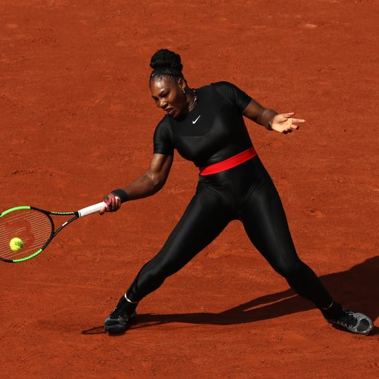 Serena Williams's Best Tennis Outfits Through the Years