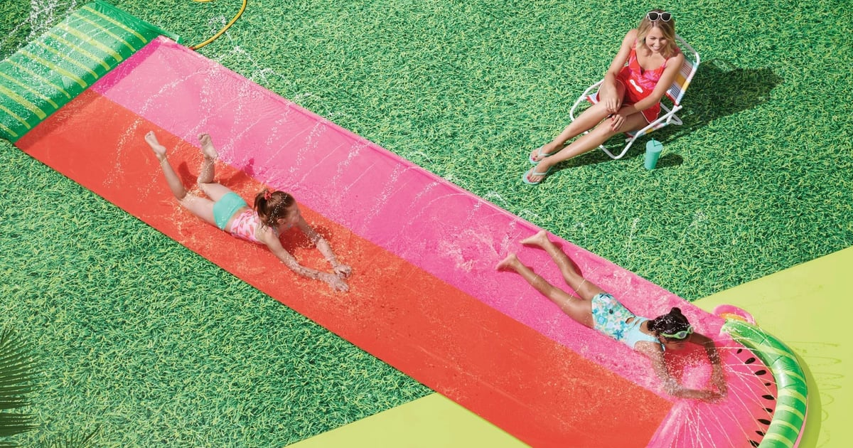 To Us, Summer Fun Looks Like These 10 Water Slides From Target.jpg