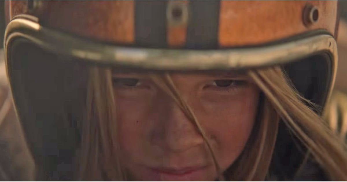 audi super bowl father and daughter racing commercial 2017 popsugar. Cars Review. Best American Auto & Cars Review