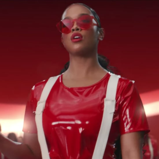 Watch H.E.R. and Missy Elliott's Pepsi Super Bowl Commercial